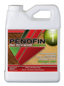 Penofin FTECHGA Pro-Tech Wood Stripper 1 Gal