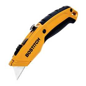 Stanley Tools 10-501 Knife Retractable Bostitch Twin Blade