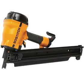 Bostitch LPF21PL Low Profile Plastic Collated Framing Nailer