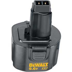 DeWalt DW9061 9.6v Extended Run-Time Battery