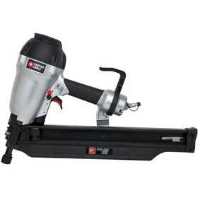 Porter-Cable FR350B Framing Nailer Round Head