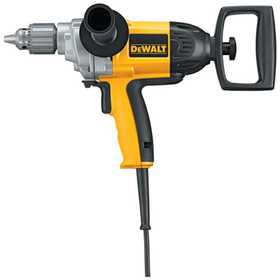 DeWalt DW130V 1/2 In (13mm) Spade Handle Drill