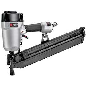 Porter-Cable FR350A 3-1/2 in Round Head Framing Nailer Kit