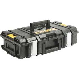 DeWalt DWST08201 Small Case ToughSystem