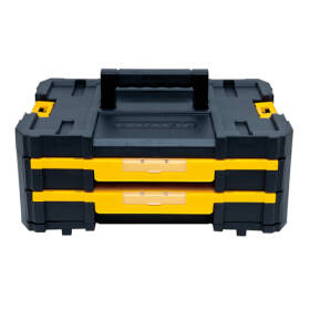DeWalt DWST17804 Tstak IV Stackable Toolbox