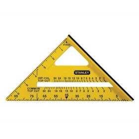 Stanley STHT46011 12 In Dual Color Square
