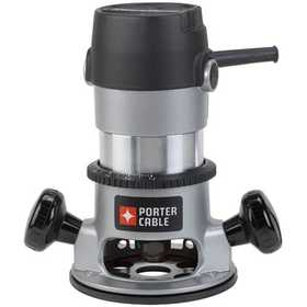 Porter-Cable 9690LR Router 13/4hp W/Case