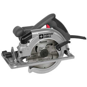 Porter-Cable 423MAG 71/4 LH Mag-Saw Circular Saw 15a