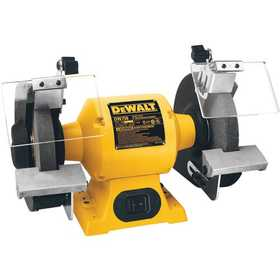 DeWalt DW758 Grinder Bench 8 in