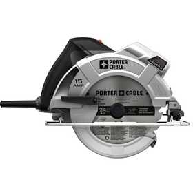 Porter-Cable PC15CSLK Saw Circular 15a With Laser Guide