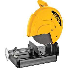 DeWalt D28710 14 In (355mm) Chop Saw
