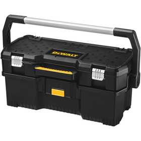 DeWalt DWST24070 24 In Tote With Power Tool Case
