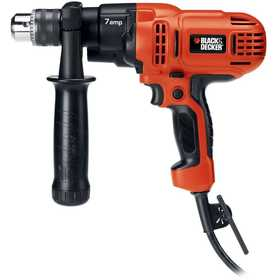 Black & Decker DR560 7 Amp 1/2 in Drill/Driver
