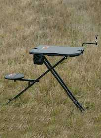 Big Game Tree Stands AR02-B Shooting Bench