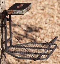 Big Game Tree Stands CR1001-S Treestand The Boss Hd