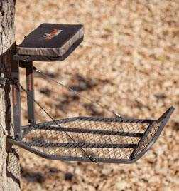 Big Game Tree Stands CR1100-S Boss Xl Fixed Position Treestand