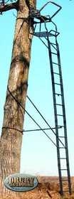 Big Game Tree Stands CR4106-S The Legend Ladder Stand