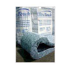 Bonded Logic 10001-01324 R-13 Ultra Touch Cotton Fiber Insulation 24 in Wide