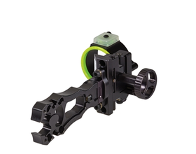 Black Gold PD1 Pure Driven 1-Pin Sight Peep