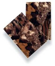 Bohning Archery 1602 Camo Bow Grip/Sight Wndw Pads