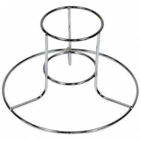 Brinkmann 812-9009-S Chicken Roaster Stand
