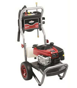Briggs & Stratton 20501 Pressure Washer 2700 psi