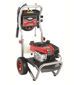 Briggs & Stratton 20503 875 Series 3000-Psi 2.7-Gpm Pressure Washer