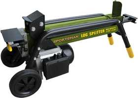 Buffalo Tools LS5T 5-Ton Log Splitter