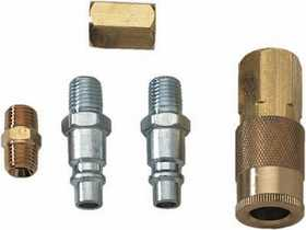 Campbell Hausfeld PA1168 3/8 i/M Quick Connector Kit