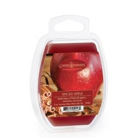 Candle Warmers Etc. 7040S Wax Melt Spiced Apple 2.5 Oz