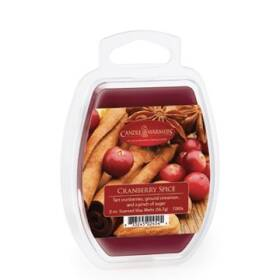 Candle Warmers Etc. 7280S Wax Melt Cranberry Spice 2.5 Oz