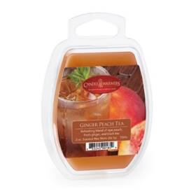 Candle Warmers Etc. 7361S Goji Orange 2 oz Wax Melt