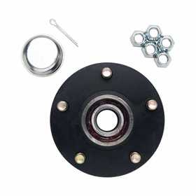Carry-On Trailers 155 5-Bolt Hub Kit