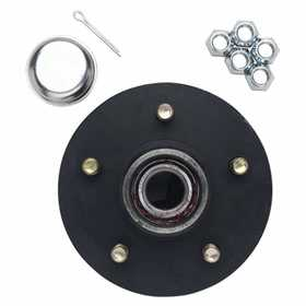 Carry-On Trailers 545 5-Bolt Hub Kit