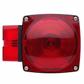 Carry-On Trailers 815 Tail Light 80 in And Over Wide