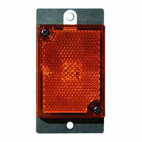 Carry-On Trailers 817-2 Surface Mount Clearance-Marker Light