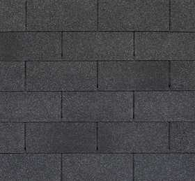 Atlas Roofing 664A001 GlassMaster 30 Year Roof Shingles Pewter