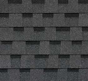Atlas Roofing 605P010 Pinnacle Roof Shingles 35yr Pewter