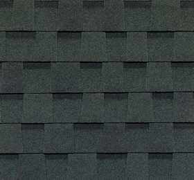 Atlas Roofing 606S003 Pinnacle Lifetime Roof Shingles Woodland Green