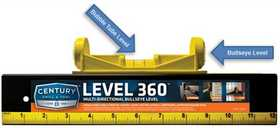 Century Drill & Tool 72012 Level 360 12 in