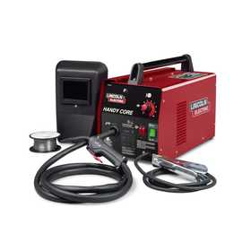 Lincoln Electric K2278-1 Handy Core Flux Welder