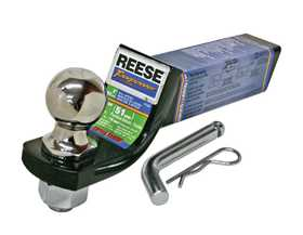 Reese Towpower 21536RAK Towing Starter Kit