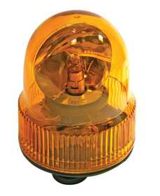 Reese Towpower 73814 Rotating Warning Light