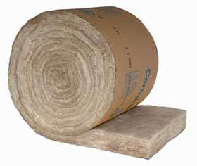 CERTAINTEED CORP 990075 Insulation Kraft Roll R11 31/2x15x70 Ft