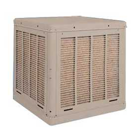 Champion/Essick Air N43/48D Evaporative Cooler Down Draft 4800cfm