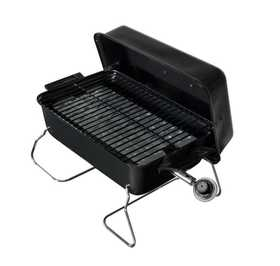 Char Broil 465133010 Table Top Gas Grill 187sq In