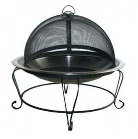 Char Broil 10501573 Stainless Steel Outdoor Firebowl