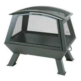 Char Broil 3505784 Firenzy Outdoor Fireplace