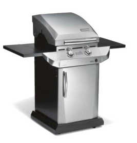 Char Broil 463270611 Infrared 2-Burner Gas Grill