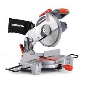 Terratek PMS10 Compound Miter Saw 10 in